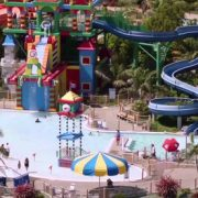 Dubai: 1-Night 5* Stay with Theme Park Tickets