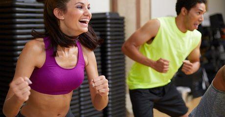 Morning Fitness Classes