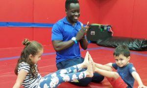 Up to AED 300 Toward Kids Activities