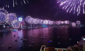 ✈Lebanon: 3-Night 4* New Year's Break with Flights