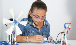 AED 50 Toward Robotics Session