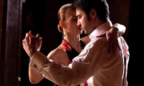 Arthur Murray Dance Classes