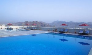 Fujairah: 5* New Year's Eve Stay