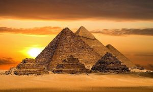 ✈ Egypt: 3 or 4 Nights with Tours