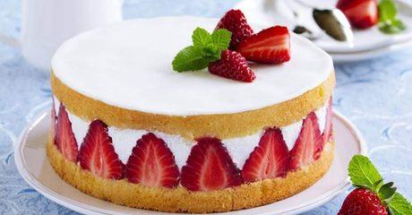 1kg Cake of Choice