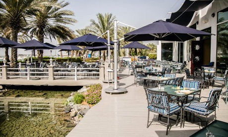 AED 200 Toward Food and Beverages