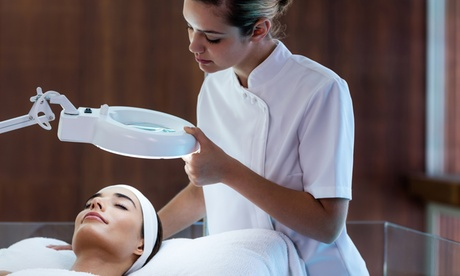 Beauty Therapist Online Course