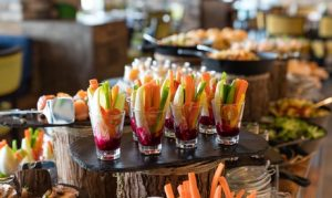 Friday Brunch with Beverages: Child AED 65