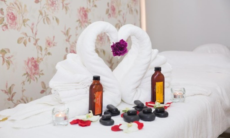 Skin can be refreshed and revitalised by this choice of Moroccan Bath; customers can opt in for a scrub or facial for extra pampering for AED99.00 at Discount Sales.