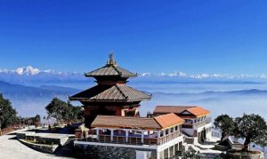 Nepal: 6-Day Sightseeing Package