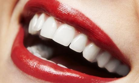 Oral Hygiene Session