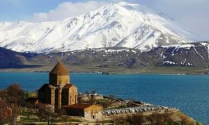 ✈  Armenia: 3-Night 4* Tour with Flights