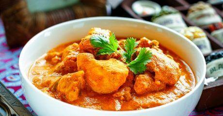 AED 50 to Spend on Pakistani Food