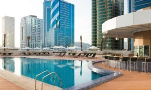 Fujairah: 1-Night 4* Stay