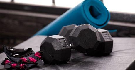 Ladies' Gym Access