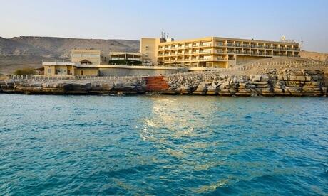 Oman: 1- or 2-Night 4* Stay