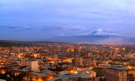 ✈ Armenia: 3-Night Stay with Flights
