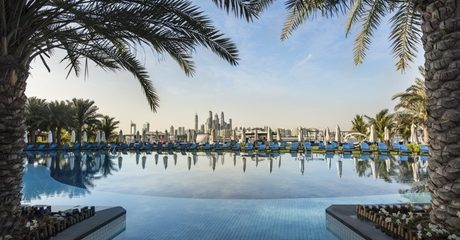5* Saturday Brunch at Rixos The Palm