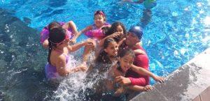 5* Spring Camp