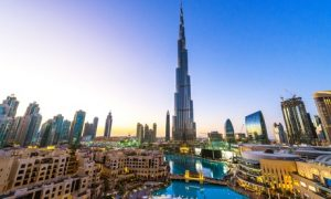 Four-Hour Dubai City Tour