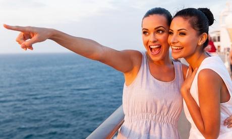 Lulu Island Cruise for Ten