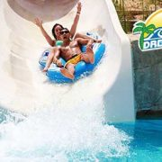 One-Day General Admission to Dreamland Aqua Park