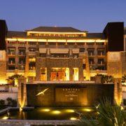 5* Buffet at Sofitel The Palm Dubai