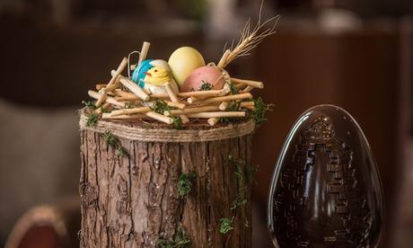 5* Easter Brunch