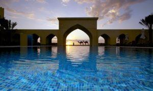 Abu Dhabi: 1- or 2-Nights 4* Ramadan Stay with Half Board