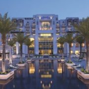 Abu Dhabi: 5* Stay with Breakfast