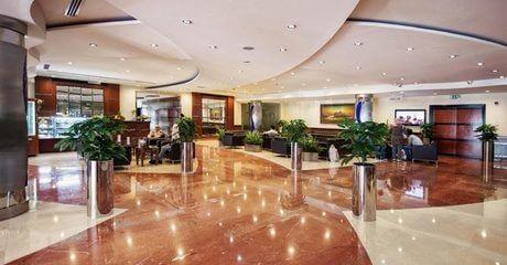 Dubai: 4* Stay in Deluxe Room