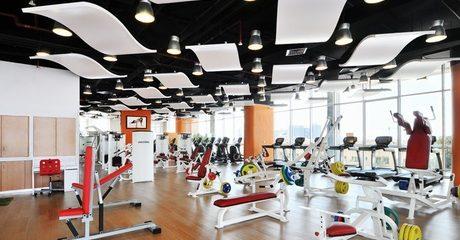 Gym Access