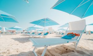 Kite Beach VIP Gear Hire