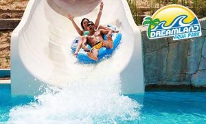 One-Day Aqua Park Access