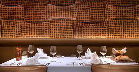 Porterhouse Dinner and Drinks at Sofitel The Palm Dubai