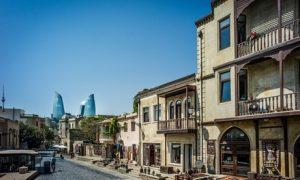 ✈ Azerbaijan: 3-Night 4* Stay with Flights