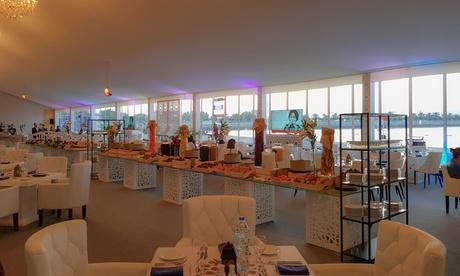 5* Eid Buffet at Radisson Blu Corniche