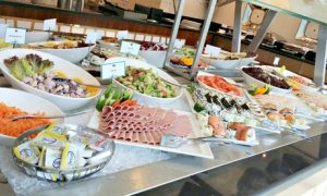 5* Iftar Buffet at Grand Mercure Residence