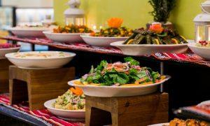 5* Iftar Buffet at Grand Millennium Al Wahda