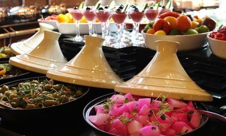 5* Iftar Buffet at Oceana at Hilton Dubai Jumeirah