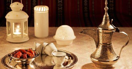 5* Iftar Buffet at Royal Rose Hotel