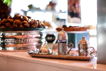 5* Iftar Buffet at Sofitel Dubai Downtown