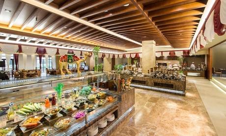 5* Iftar Buffet at Sofitel The Palm Dubai