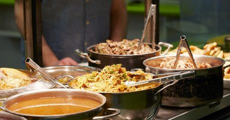 5* Iftar Buffet at The Village Club by One to One Hotel