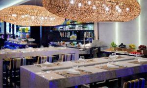 5* Iftar Buffet at Zabeel Ballroom