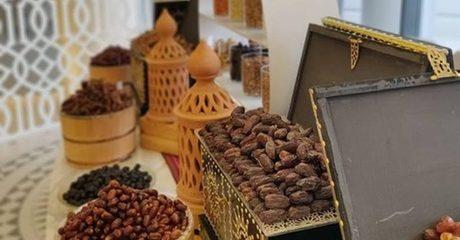 5* Iftar at Jumeirah at Saadiyat Island Resort