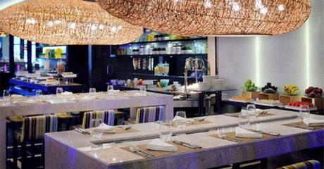 5* Iftar or Eid Buffet at Zabeel Ballroom