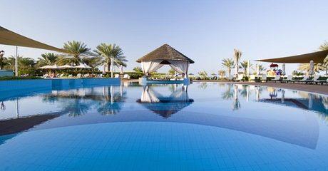 Abu Dhabi: 5* Eid Stay with Half Board