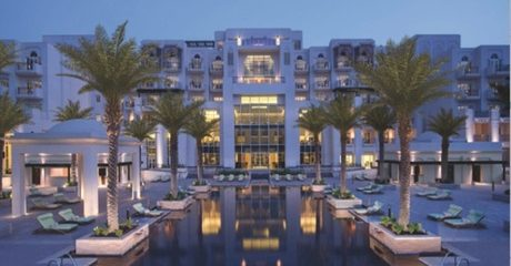 Abu Dhabi: 5* Ramadan Stay with Breakfast