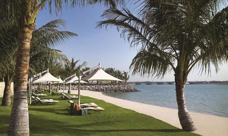 Abu Dhabi: Eid Stay with Breakfast